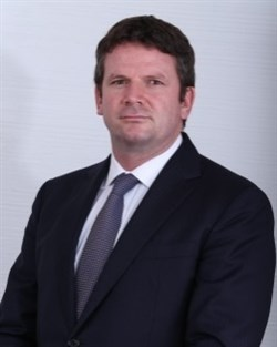 Daniel Heal , Senior Partner CROP