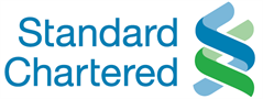 Standard Chartered Large Logo